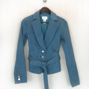 A/X Armani Exchange denim jacket